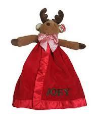 reindeer snuggly