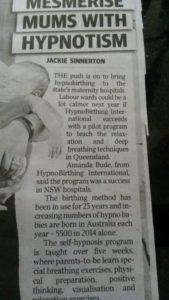 Hypno media