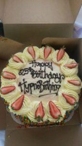 hypno cake 2015
