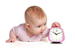 baby-clock