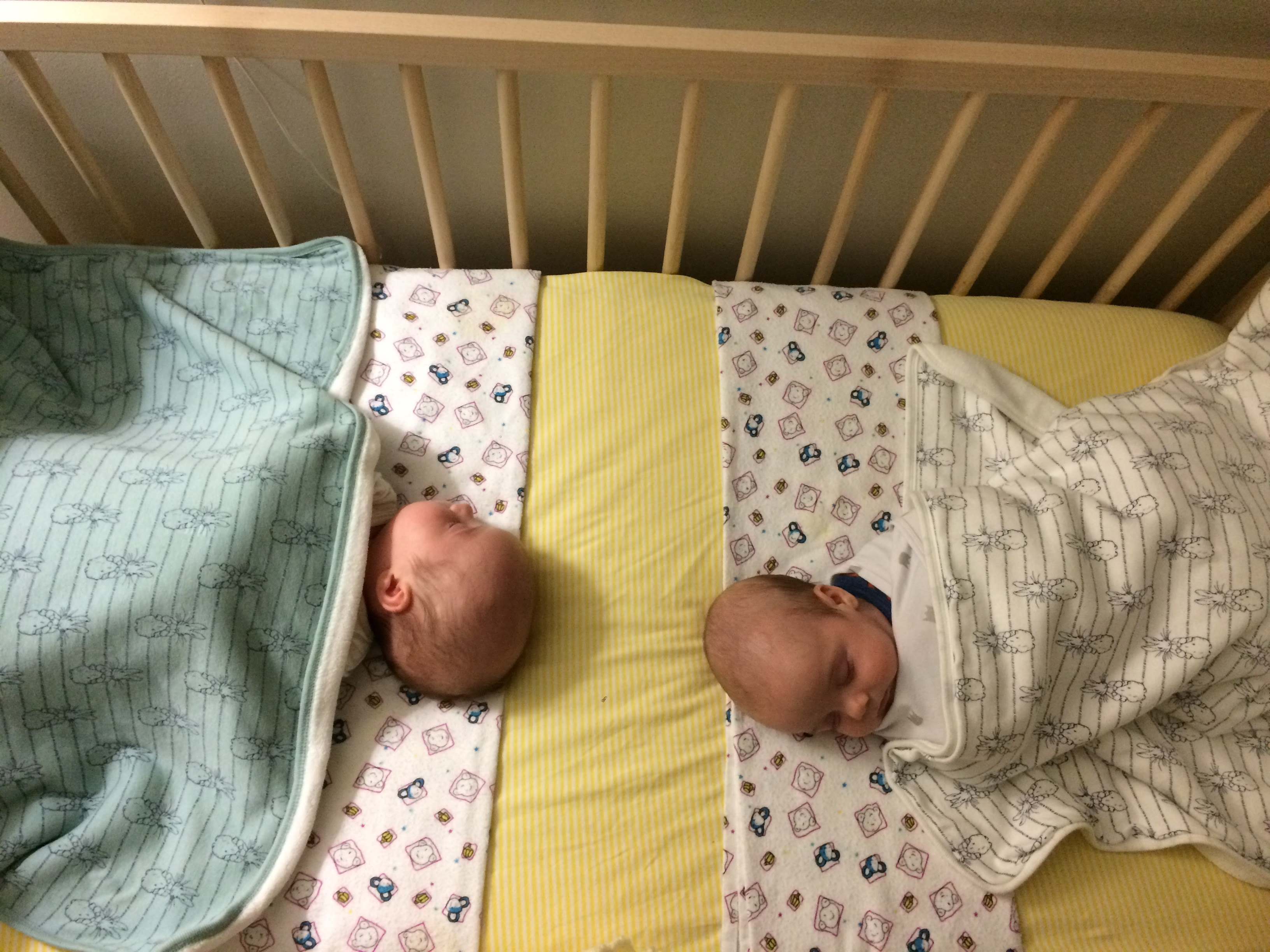 Article How To Settle Your Baby To Sleep In Their Cot The Parenting Company Collaboration Groovy Babies
